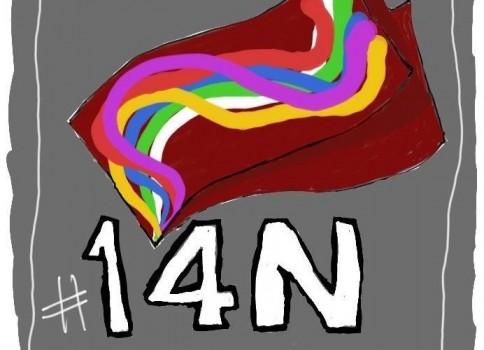 #14N: European General Strike